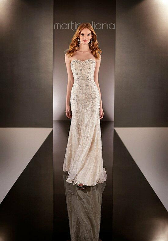 Martina Liana 588 Wedding Dress photo