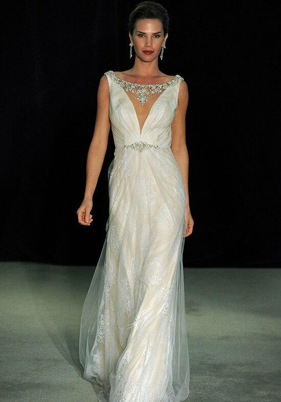 Black Label Anne Barge Swanson Wedding Dress photo