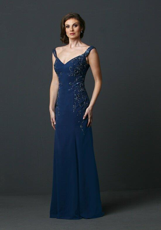La Perle 40308 Mother Of The Bride Dress photo