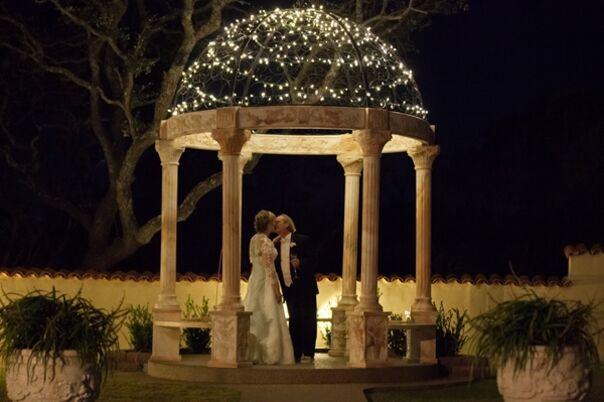 Wedding Reception Venues In Austin TX