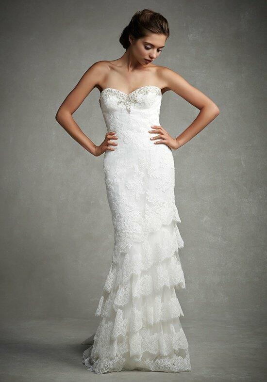 Enzoani Jessica Wedding Dress photo
