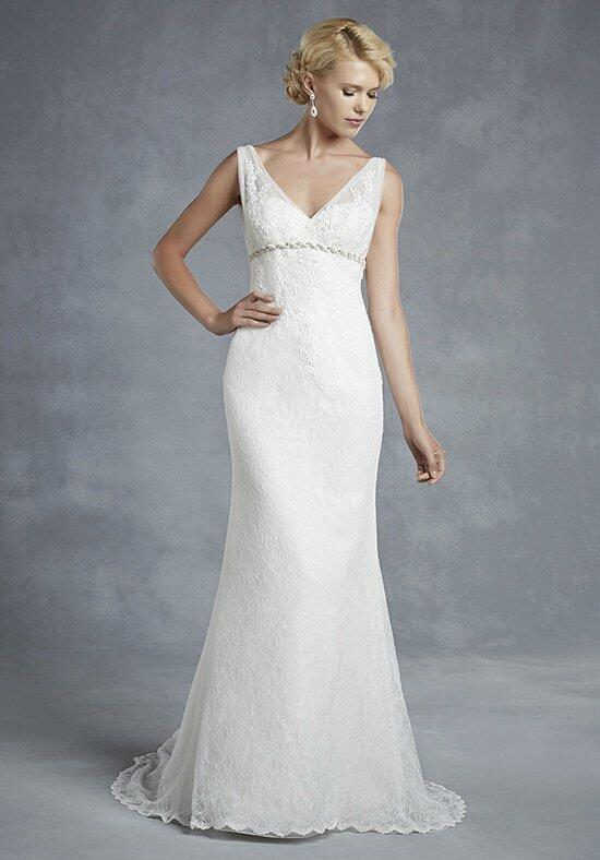 Blue by Enzoani Honolulu Wedding Dress photo