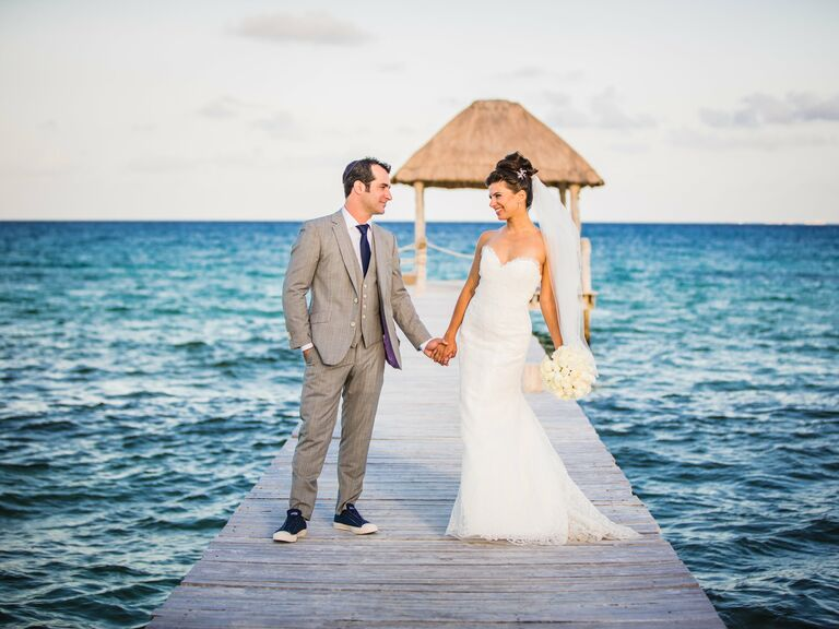 Wedding: Wedding Beach