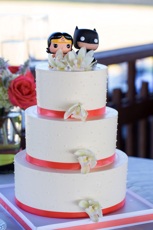 Pink Lemonade Wedding Favors