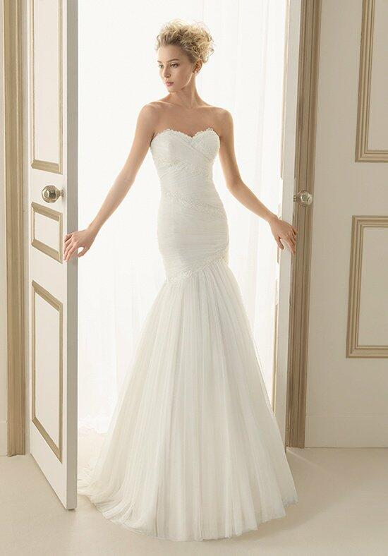 Luna Novias 121-ELISA Wedding Dress photo