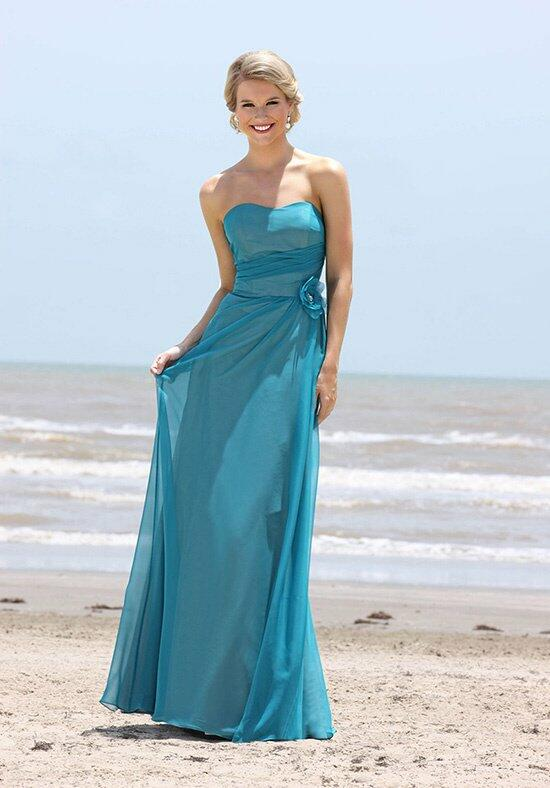 DaVinci Bridesmaids 60153 Bridesmaid Dress photo