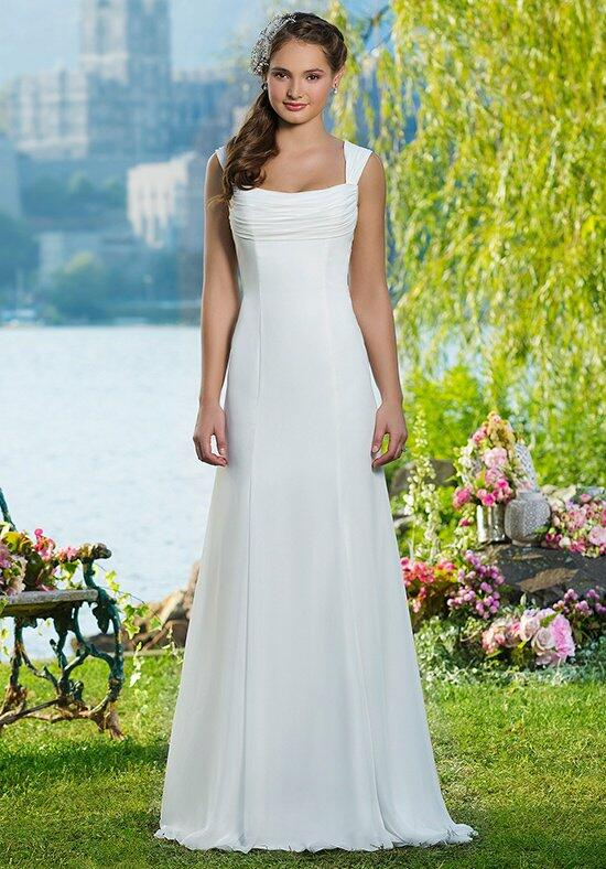 Sweetheart Gowns 6092 Wedding Dress photo
