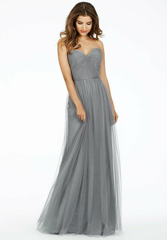 Alvina Valenta Bridesmaids 9485 Bridesmaid Dress photo