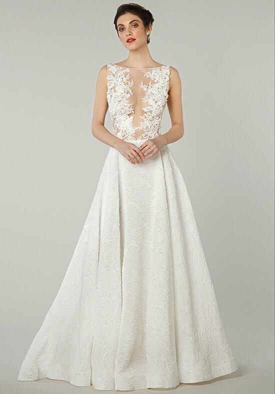 Tony Ward for Kleinfeld Phyllis Wedding Dress photo