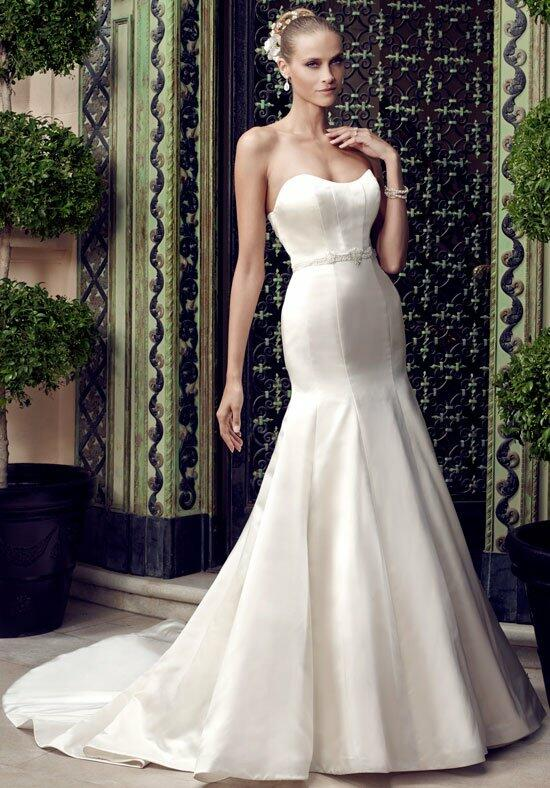 Casablanca Bridal 2187 Wedding Dress photo