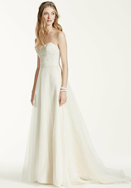 David's Bridal David's Bridal Collection Style WG3586 Wedding Dress photo