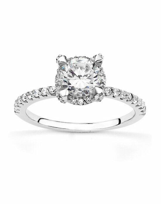 25karats ENR8422 Engagement Ring photo
