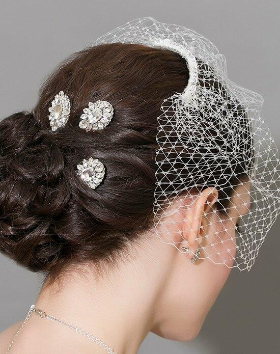 Laura Jayne Vivienne Hair Pins Wedding Pins, Combs + Clips photo