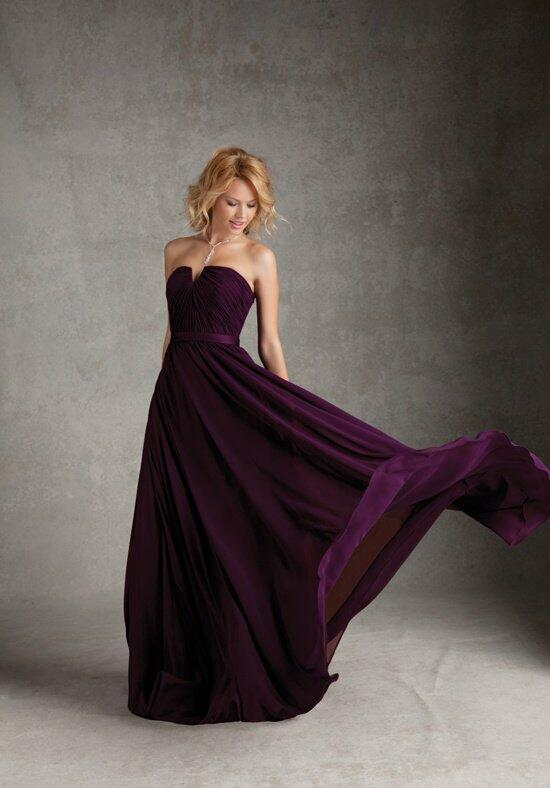 Angelina Faccenda Bridesmaids 20421 Bridesmaid Dress photo
