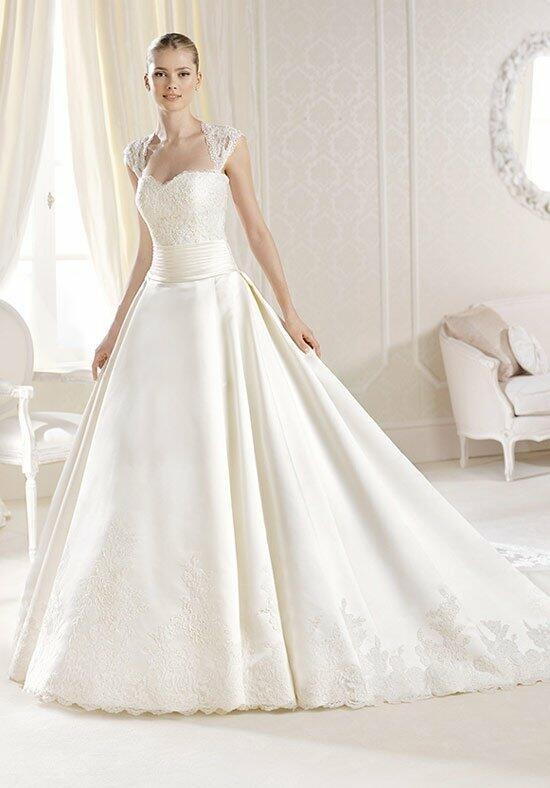 LA SPOSA Costura Collection - Ionanna Wedding Dress photo