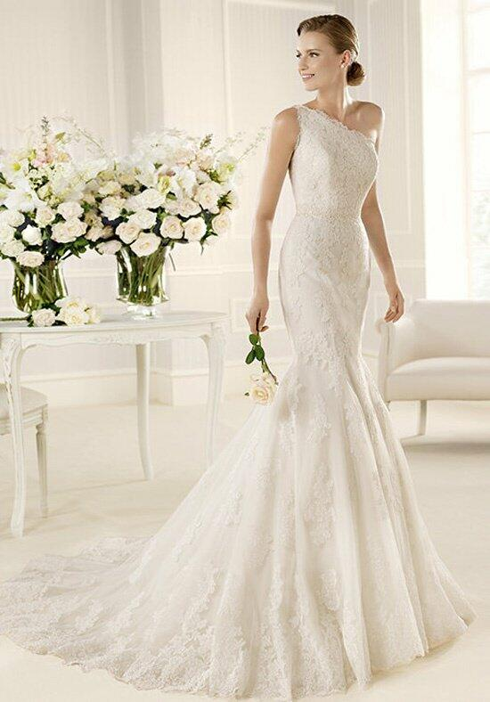 LA SPOSA Mulata Wedding Dress photo