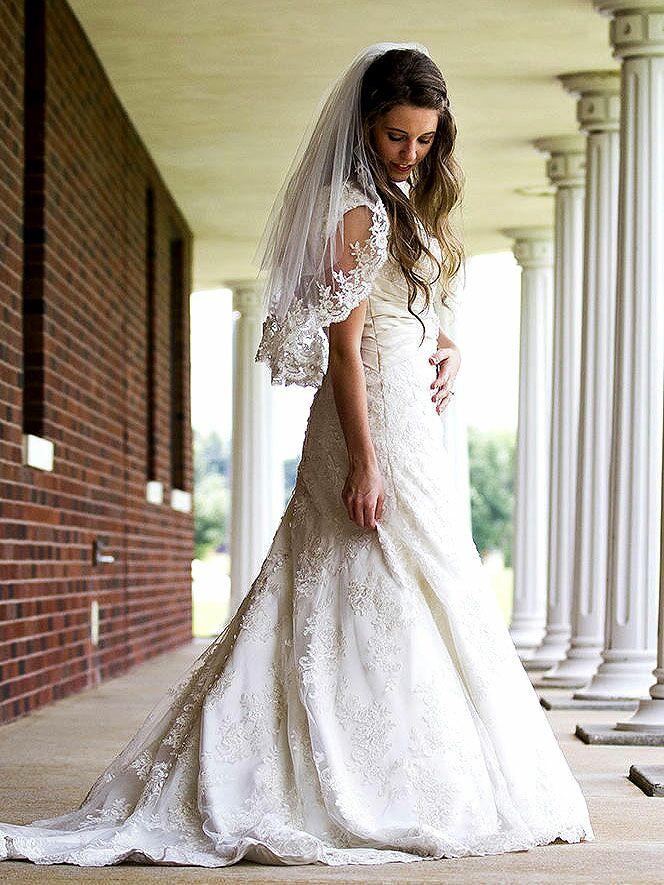 50 Standout Celebrity Wedding Dresses