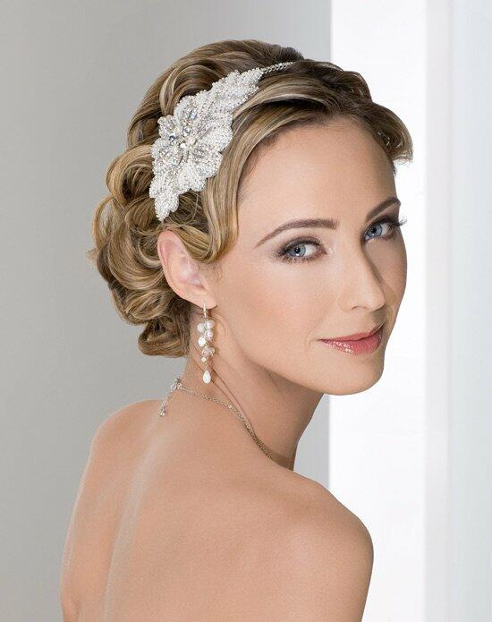 Bel Aire Bridal 6267 Wedding Headbands photo