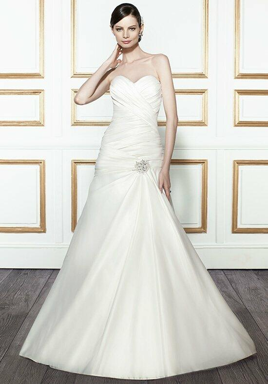 Moonlight Tango T668 Wedding Dress photo