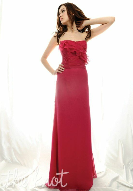 Eden Bridesmaids 7354 Bridesmaid Dress photo