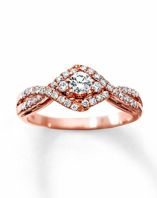 Kay Jewelers 991155906 Engagement Ring photo