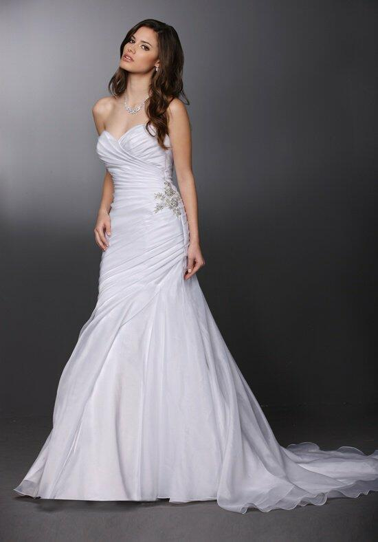 DaVinci Bridal 50281 Wedding Dress photo