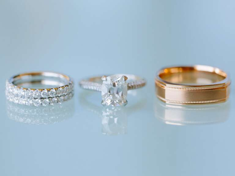 Wedding Rings Ideas & Advice