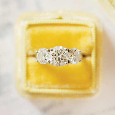 Here's How Much to Spend on an Engagement Ring