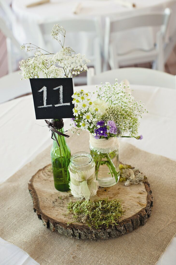 A Wine Country Wedding In Defiance Mo