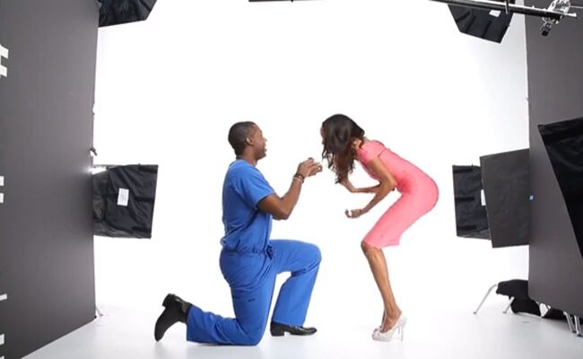 Quiana Grant Photo Shoot Proposal