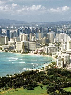 Best hawaiian destination wedding spots destination for Top destination wedding locations