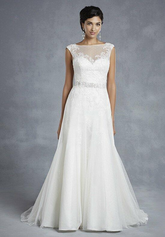 Beautiful BT15-10 Wedding Dress photo