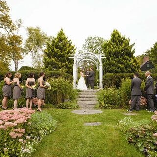 A Rivermill Wedding in Dover