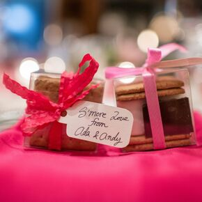S More Wedding Favors