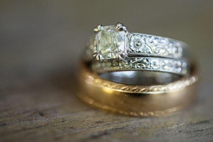 Redwood Tree Wedding Rings Image Of Wedding Ring Enta Web Org