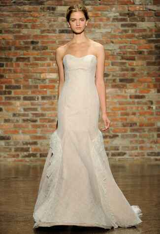 Haley Paige Spring 2014 Wedding Dresses/ Aspen