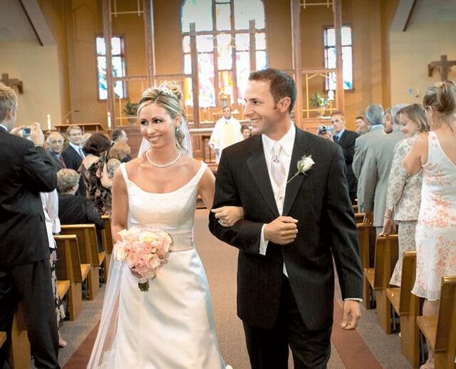 Megan Scott A Wedding In Pittsburgh PA