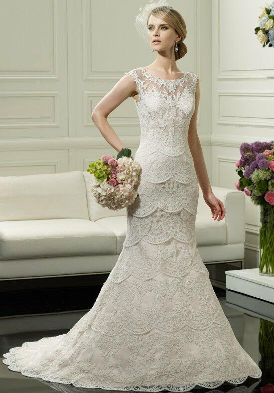 Moonlight Couture H1249 Wedding Dress photo