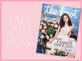 The Knot Fall 2017 magazine subscription details