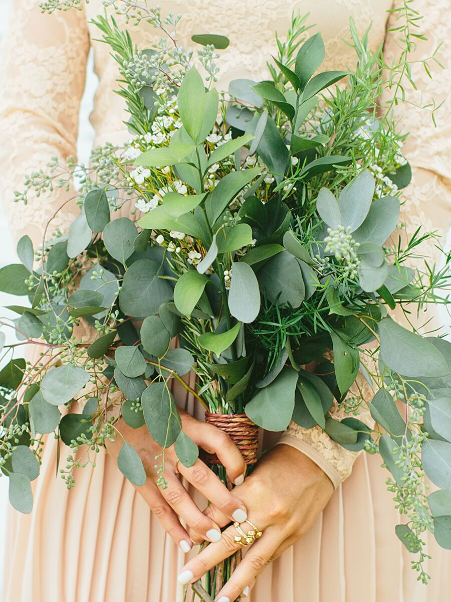 Wedding flower guide with season color and price details izmirmasajfo