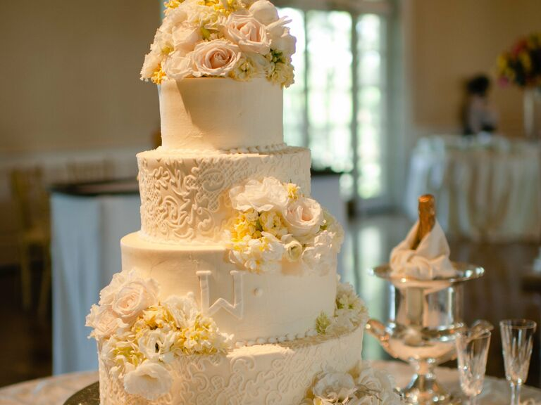 Wedding Cakes in Birmingham