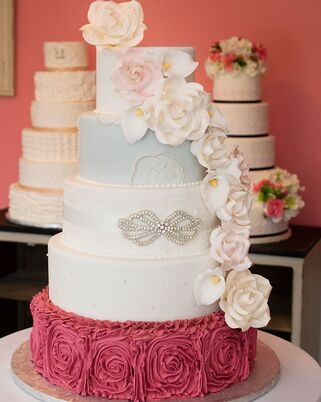 wedding cakes dallas pricing wedding cake bakeries in dallas tx the knot 24139