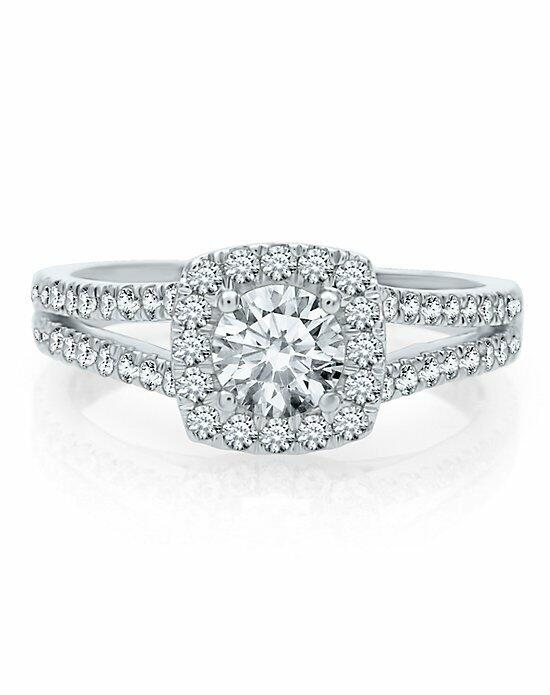 Helzberg Diamonds 2005394 Engagement Ring photo