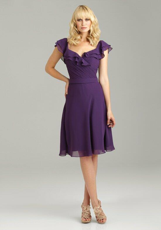 Allure Bridesmaids 1303 Bridesmaid Dress photo