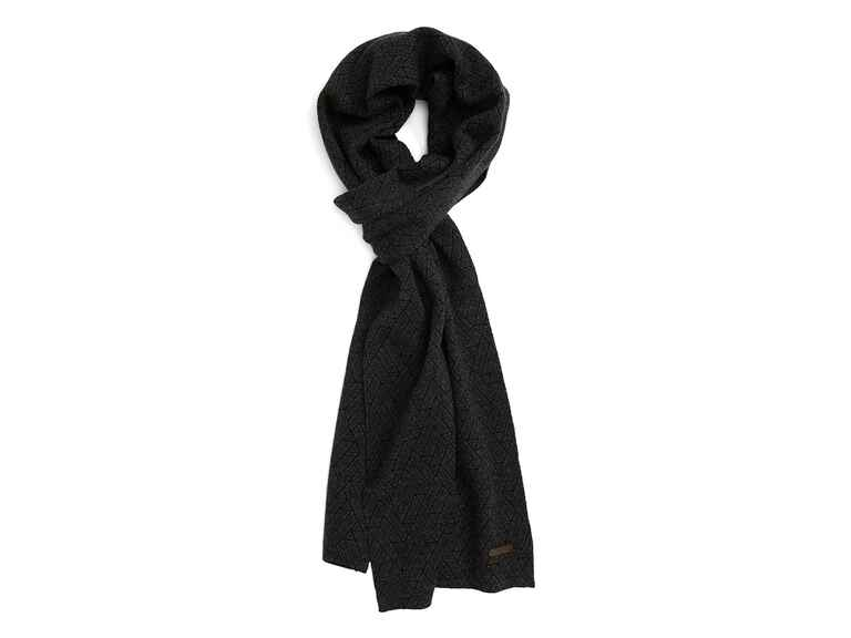 Ted Baker London Cotton and Cashmere Scarf best groomsmen gift