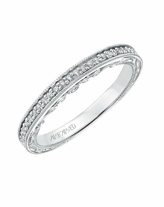 ArtCarved 31-V688W-L Wedding Ring photo