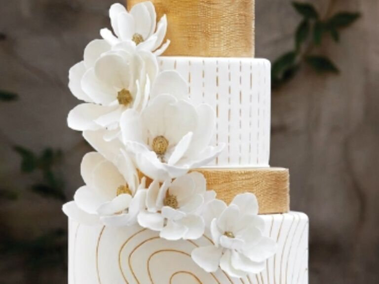 Wedding Cakes in Augusta