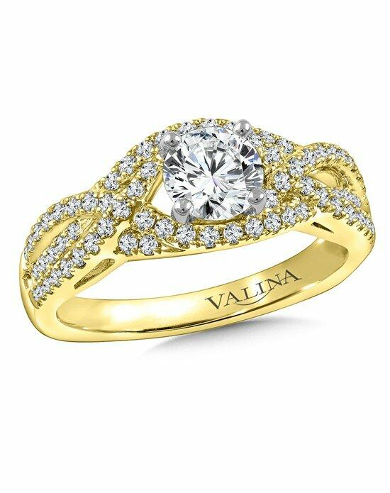 Valina RQ9770Y Engagement Ring photo