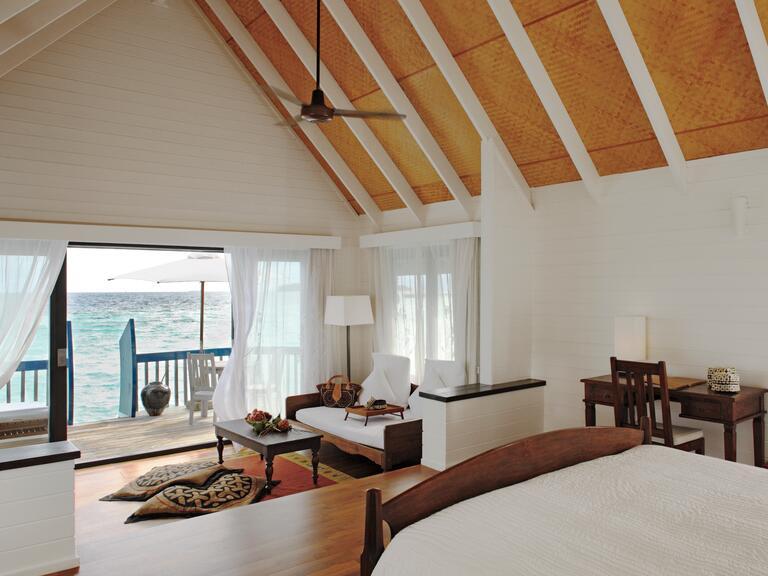 cocoa island dhoni suite maldives