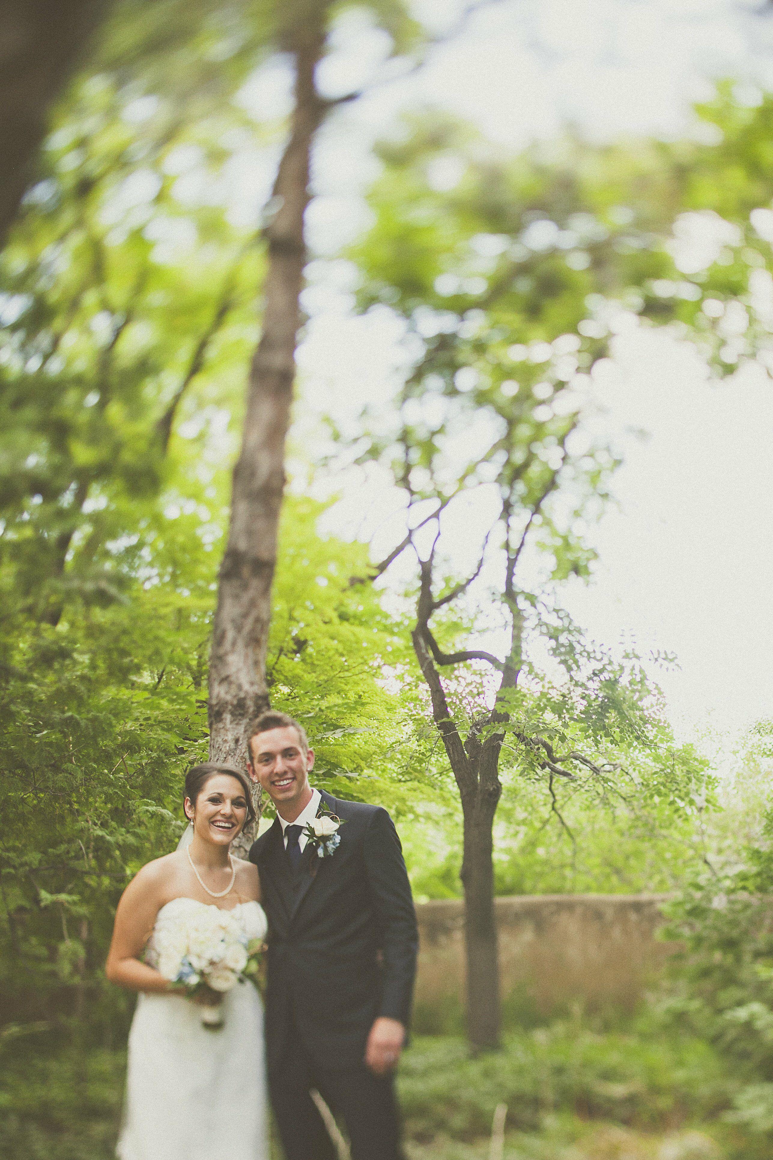 An Outdoor Wedding In Albuquerque NM